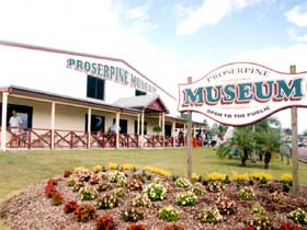 Proserpine Historical Museum - Accommodation Sydney