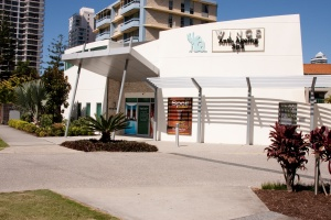 Wings Day Spa - Accommodation Sydney