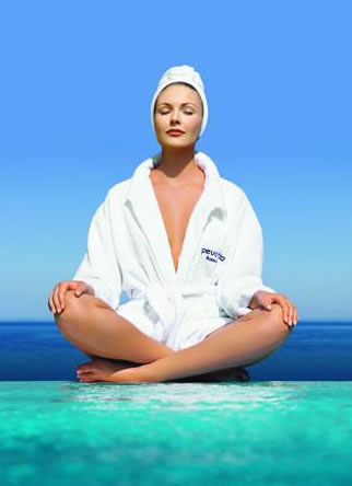 aQueous Spa - Accommodation Sydney