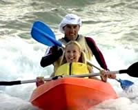 Noosa Ocean Kayak Tours - Accommodation Sydney