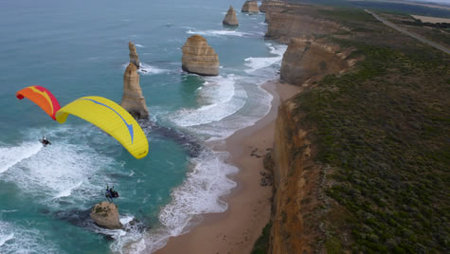 Airsports Adventure Flights - Accommodation Sydney