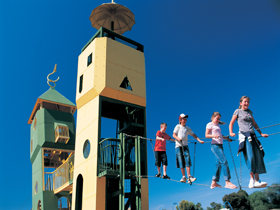 Monash Adventure Park - Accommodation Sydney