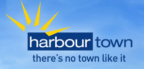Harbour Town Adelaide - Accommodation Sydney