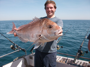 Melbourne Fishing Charters - Accommodation Sydney