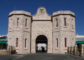 Fremantle Prison - Accommodation Sydney
