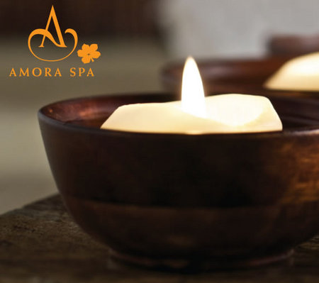 Amora Spa - Accommodation Sydney