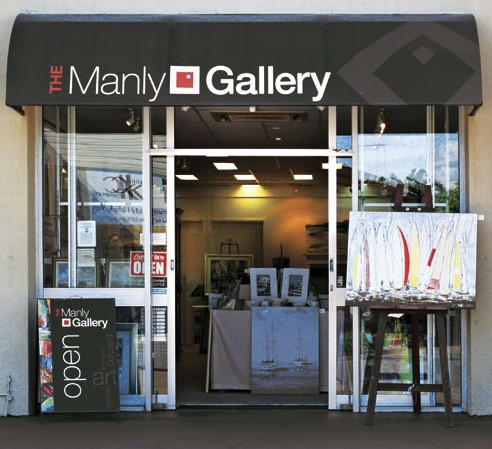 The Manly Gallery - Accommodation Sydney