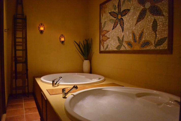 Maya Spa - Accommodation Sydney