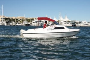 Mirage Boat Hire - Accommodation Sydney