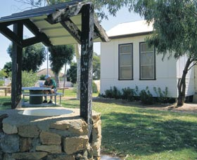 Goomalling Museum - Accommodation Sydney