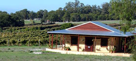 Vineyard 28 - Accommodation Sydney