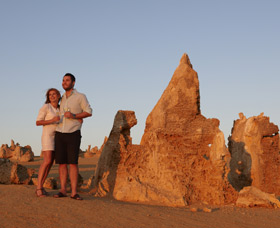 Nambung National Park - Accommodation Sydney