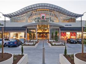 Burnside Village Shopping Centre - Accommodation Sydney