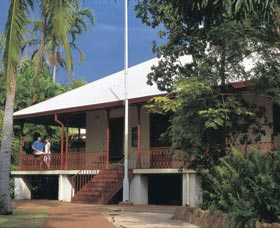 The Courthouse Broome - Accommodation Sydney
