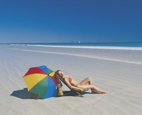 Cable Beach - Accommodation Sydney