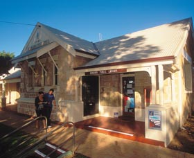 Dongara Heritage Trail - Accommodation Sydney