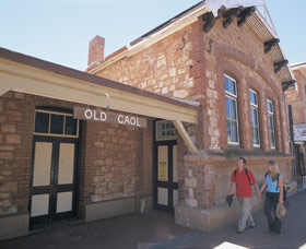 Old Coolgardie Gaol - Accommodation Sydney