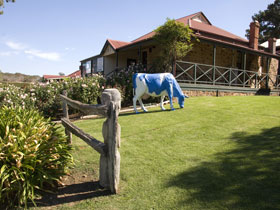 Longview Vineyard - Accommodation Sydney