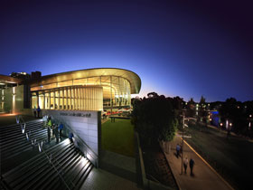 Adelaide Convention Centre - Accommodation Sydney