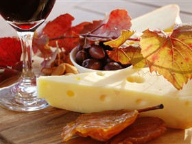 McLaren Vale Cheese and Wine Trail - Accommodation Sydney