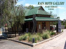 Rain Moth Gallery - Accommodation Sydney