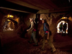 Heritage Blinman Mine Tours - Accommodation Sydney