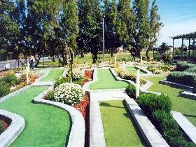 West Beach Mini Golf - Accommodation Sydney