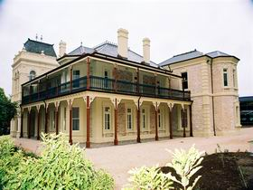Auchendarroch House and Wallis Tavern - Accommodation Sydney