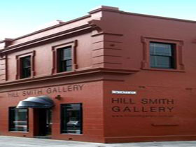 Hill Smith Gallery - Accommodation Sydney