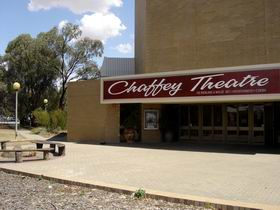 Chaffey Theatre - Accommodation Sydney