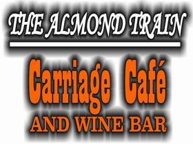 Carriage Cafe - Accommodation Sydney