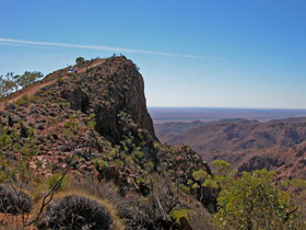 Arkaroola Wilderness Sanctuary - Accommodation Sydney
