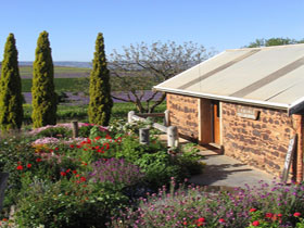 Coriole Vineyards - Accommodation Sydney