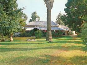 NTSA Renmark Branch Olivewood Estate - Accommodation Sydney