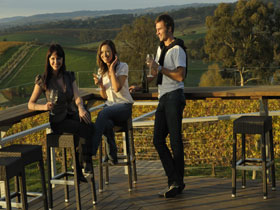 The Lane Vineyard - Accommodation Sydney