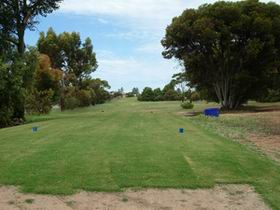 Ardrossan Golf Club - Accommodation Sydney