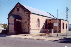 Balaklava Museum Centenary Hall - Accommodation Sydney