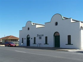 Ardrossan Historical Museum - Accommodation Sydney