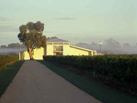 Parker Coonawarra Estate - Accommodation Sydney