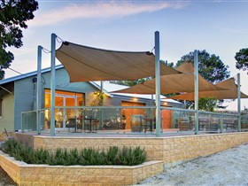 Partalunga Vineyard - Accommodation Sydney