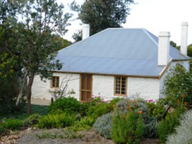 dingley dell cottage - Accommodation Sydney