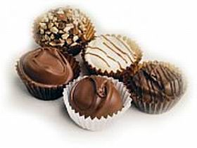 Havenhand Chocolates - Accommodation Sydney