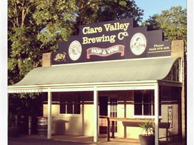 Clare Valley Brewing Company - Accommodation Sydney