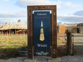 Gibson Wines - Accommodation Sydney