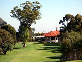 Mount Osmond Golf Club - Accommodation Sydney