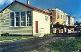 Ulverstone History Museum - Accommodation Sydney