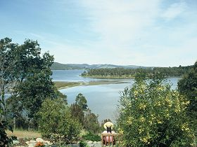 Inverawe Native Gardens - Accommodation Sydney