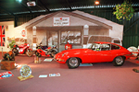 National Automobile Museum of Tasmania - Accommodation Sydney