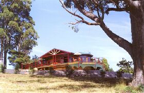 Barringwood Park Vineyard - Accommodation Sydney