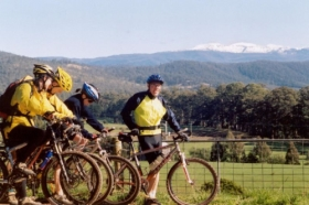Tasmanian Trail - Accommodation Sydney